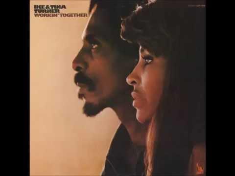 Ike & Tina Turner - Game Of Love