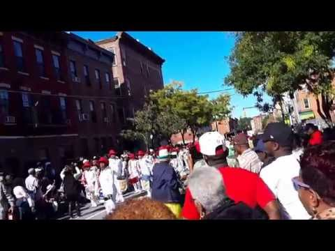 Panamanian Day Parade p2