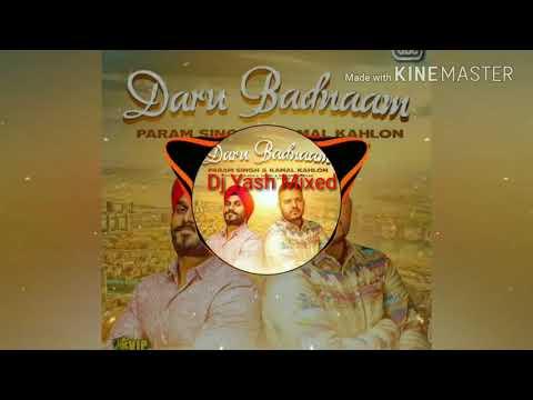 Luck Tera Patla Gaya Remix By Dj Yash