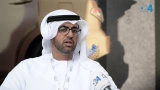 من هو أحمد المزروعي مخترع مركبتي