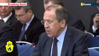 Caspian Sea region leaders meet in Moscow