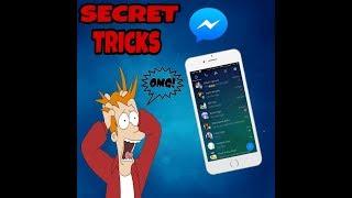 Top 5 Secret messenger Tips and Tricks [2017] by TECH-KINGSHAH.