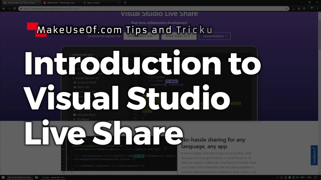 How to Program Collaboratively Using Visual Studio Code's Live Share