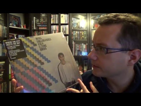 Recent Vinyl Spins #34: Beyond The Wizard's Sleeve