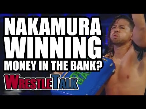 Who Will Win Money In The Bank? Zack Ryder Returns! | WWE Smackdown Live, June 13, 2017 Review