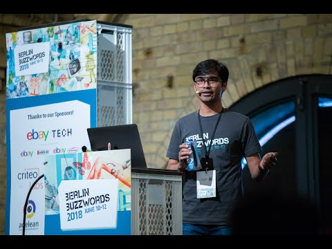 Berlin Buzzwords 18: Anshum Gupta – Building a search platform 101 on YouTube
