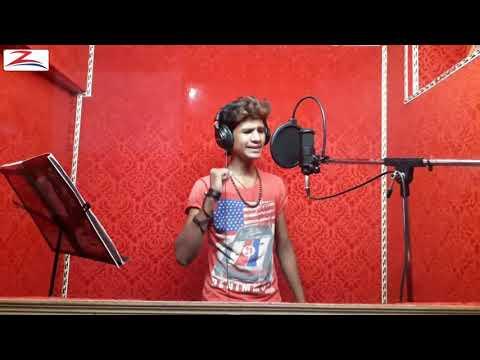Ayush Arya Sawan Song Recording Time  Z  Music Haveli Kharagpur