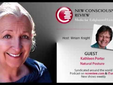 Natural Posture with Kathleen Porter