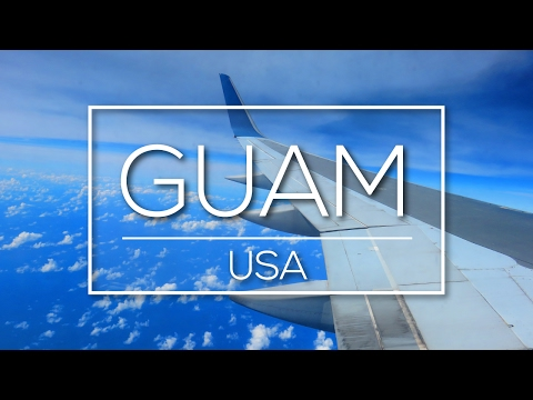 My Guam Trip | Tumon Bay And Mango Beer