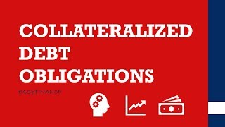 Collateralized Debt Obligations (CDO) einfach erklärt