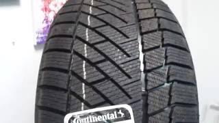 видео Continental ContiVikingContact 7