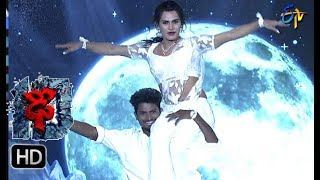 Pavan Performance | Dhee 10 | 9th August 2017| ETV Telugu