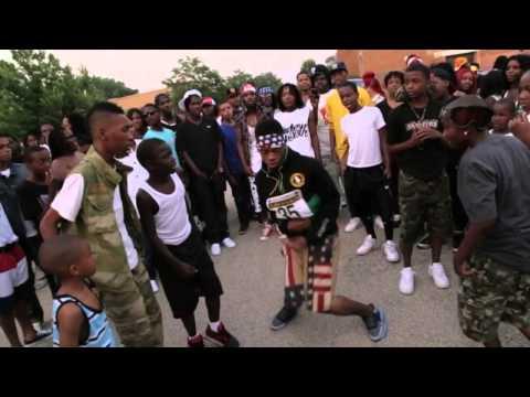 Lil Kemo & Dlow Bop Kings - Bop Like Me (Dance Video)