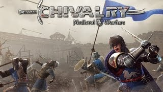 CHIVALRY TGS Free-For-All!: Becoming The Most Passable Player