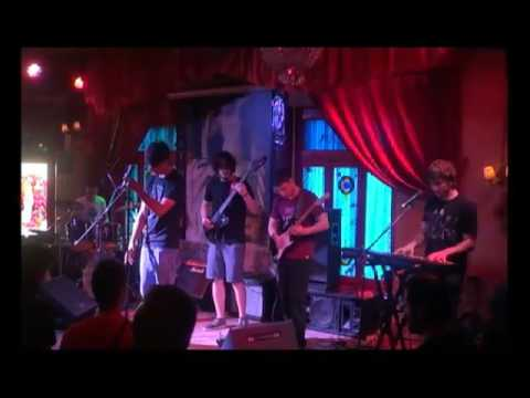 Porcelain Desires Live @ 8ο BANDS FESTIVAL GHOST HOUSE 4 6 17
