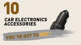 Car  amp  Vehicle Electronics Accessories  Best Sellers 2017    Amazon UK Electronics