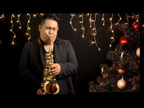 O Holy Night - Relly Daniel Assa (Saxophone Cover)
