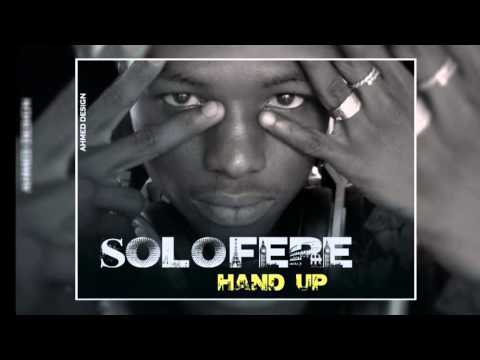 SOLOFERE  Hand up 2016 by ahmed