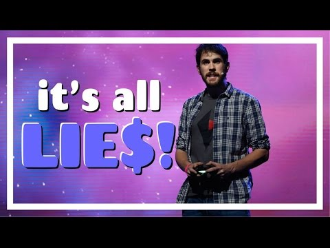 One Man's Lie Sean Murray Lie Compilation