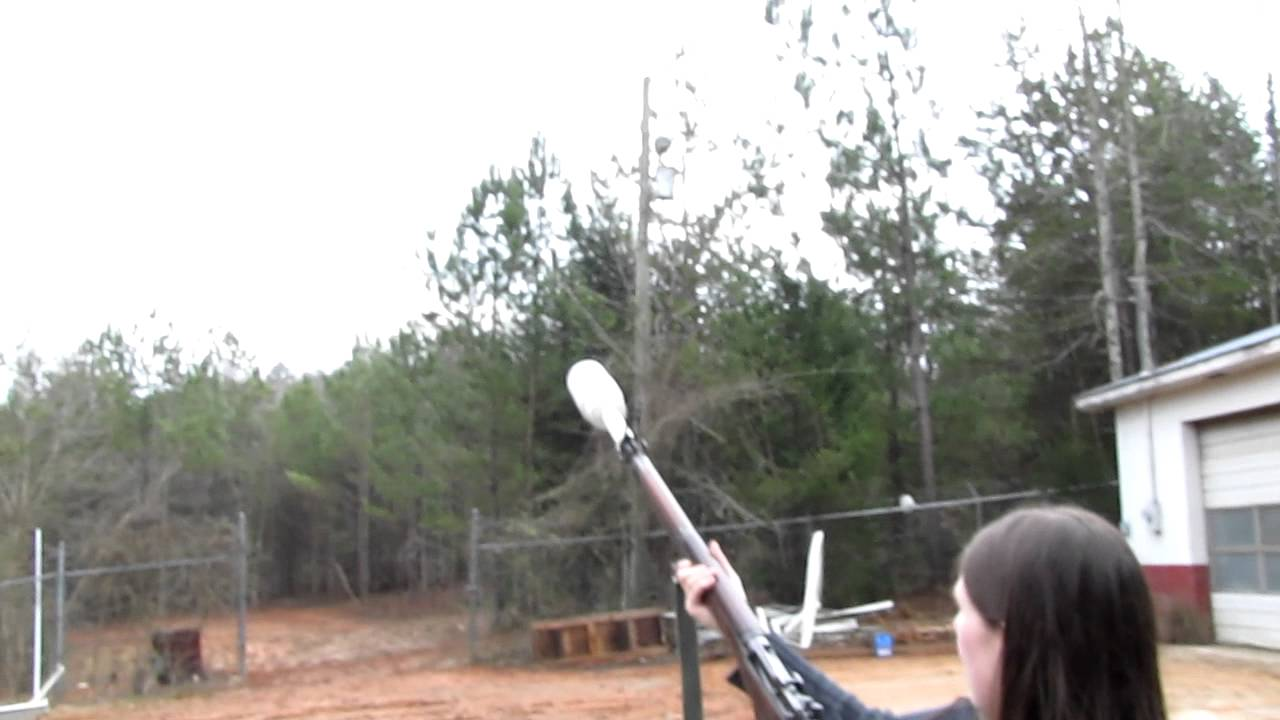 The Best AK47 Tennis Ball Launcher Video Yet - The Truth About Guns