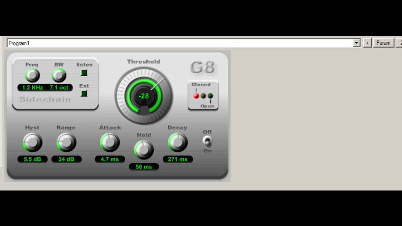 Noise reduction vst plugin free download