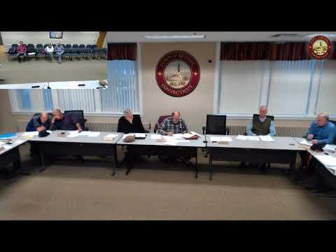 Public Utilities Commission - Special Meeting 1/8/2018