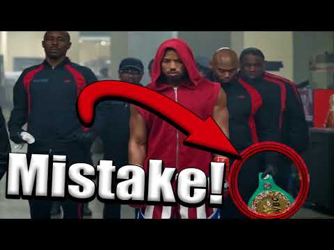 Creed 2 Is Making a Big Mistake