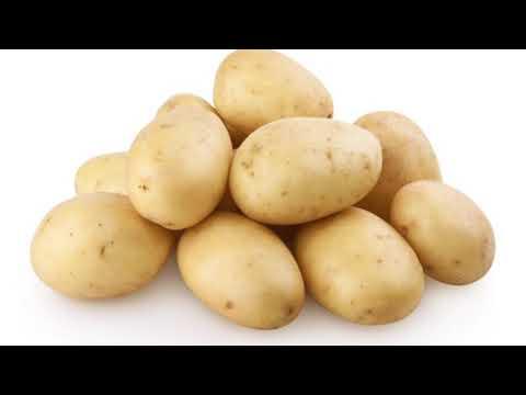 рдХреНрдпрд╛ рдЖрдк рдЬрд╛рдирддреЗ рд╣реИ рдЖрд▓реВ рд╣рдорд╛рд░реА рдмреЙрдбреА рдореЗрдВ рдХреНрдпрд╛ рдХрд░ рд╕рдХрддрд╛ рд╣реИ.. What happens with potato