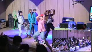 190522 Cultwo Show 컬투쇼 WINNER ㅡ Really Really (Crazy ver)