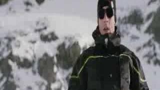 xXx - Extreme Board Scene