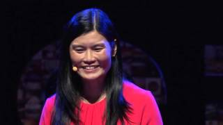 You don't need to be rich to be a philanthropist | Melissa Kwee | TEDxSingapore
