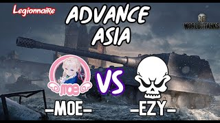 이마트호 침몰 / 원정용병 -MOE- vs -EZY-[…