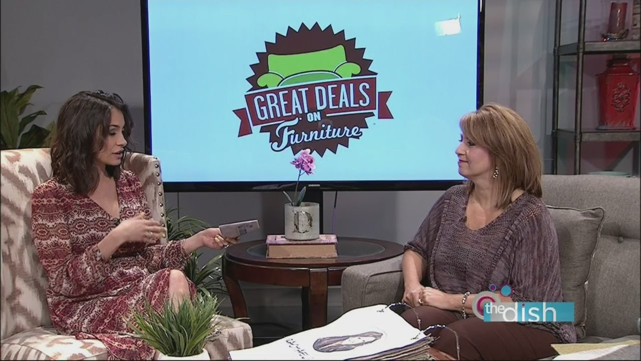 Delightful S5:E29   Great Deals On Furniture