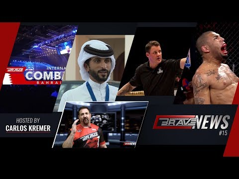 BRAVE NEWS #15: IMMAF Confirms Officials, Miau Hints Next Fight, and more