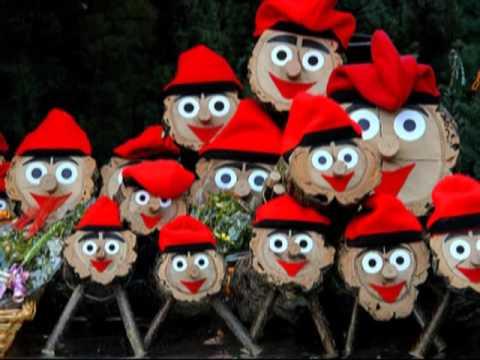 Navidad cataluna tronco