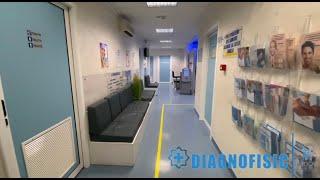 Scopri il centro #diagnofisic, #milano, corso Lodi 49