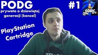Prywata o dziewiątej generacji (PODG #1) - PlayStation Cartridge i chwilę o wydajności konsol