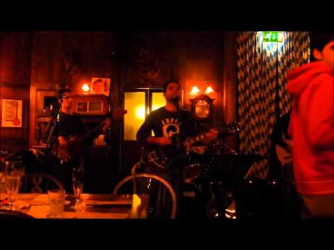 """REMinisce - """"Finest Worksong"""" live @ Ludwig Ristopub"""