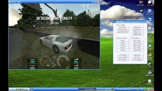 برنامج lfs x10 trainer