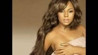 Ashanti - When A Man Does Wrong