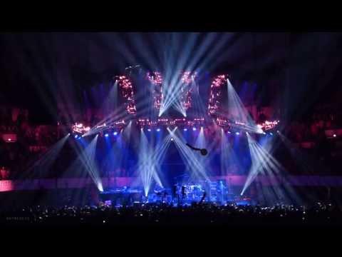 Divided Sky [HD] 2013-10-20 - Hampton Coliseum; Hampton, VA