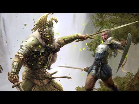 Warring Kingdoms Kickstarter