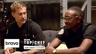 Tea up for the Finals! | Last Chance Kitchen (S17 E10)