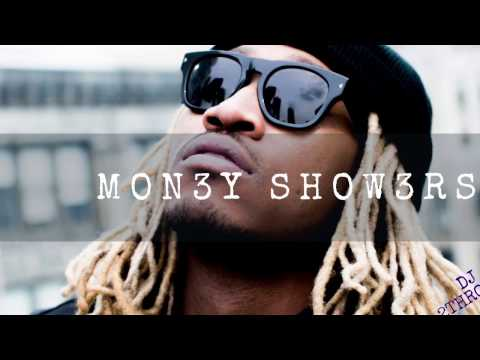 Future ft Drake Type Beat x  Money Showers- Prod. by [DJ 2Throw3d]