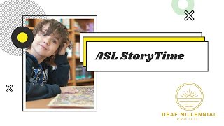 ASL StoryTime:When God Made the World by Matthew Paul Turner