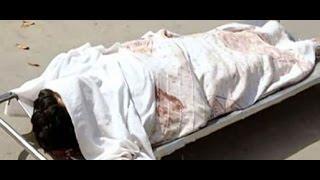 فيلم عراقي قصير #قتل ص�...