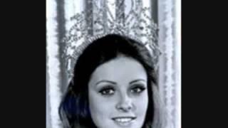MOST BEAUTIFUL MISS UNIVERSE TITLEHOLDERS (1952-2010)