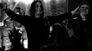 Black Sabbath CSI Music Video