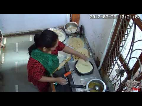How House Maid Cheats a Must watch Video