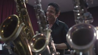 Dave Koz: (Your Love Keeps Lifting Me) Higher and Higher featuring Kenny Lattimore and Rick Braun